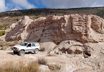 4x4 Archeological Tour of Coa Valley Museum